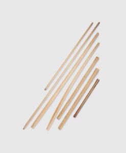 Παραγωγή | Ξύλινο στυλιάρι για φτυάρι